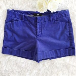 Mossimo royal blue shorts